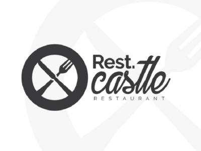 Free Restaurant Guest House Logo