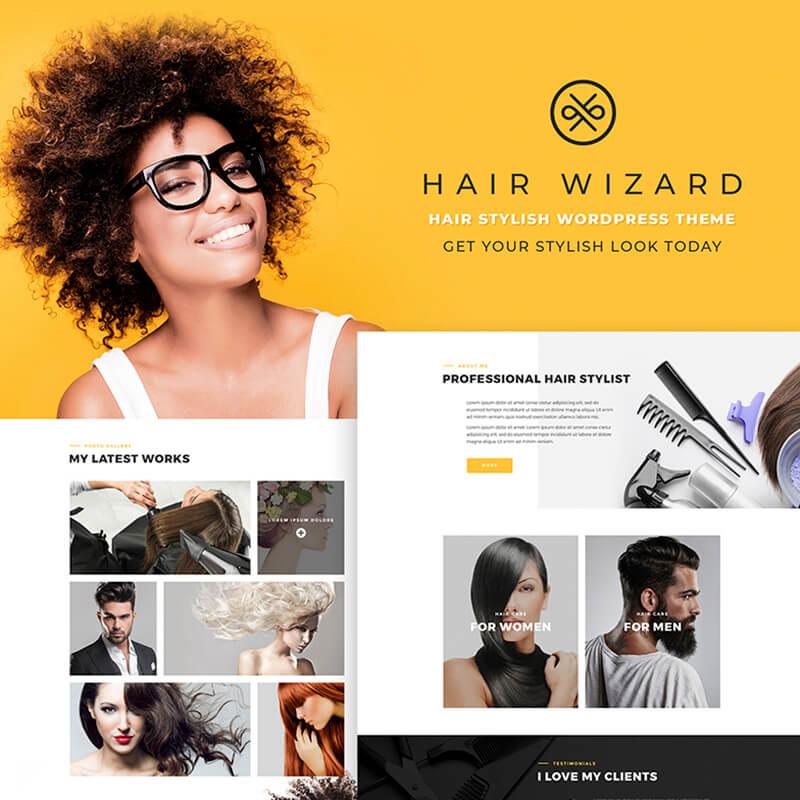 HairWizard