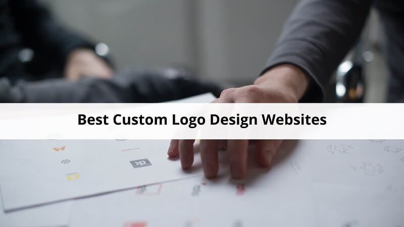 Best Custom Logo Design Websites