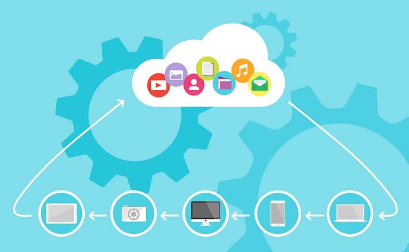 Enterprises Take Advantage Of Hybrid Cloud Infrastructure